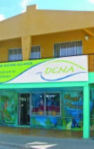 DCNA office