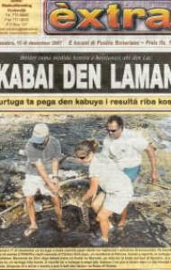 Turtle rescue & media