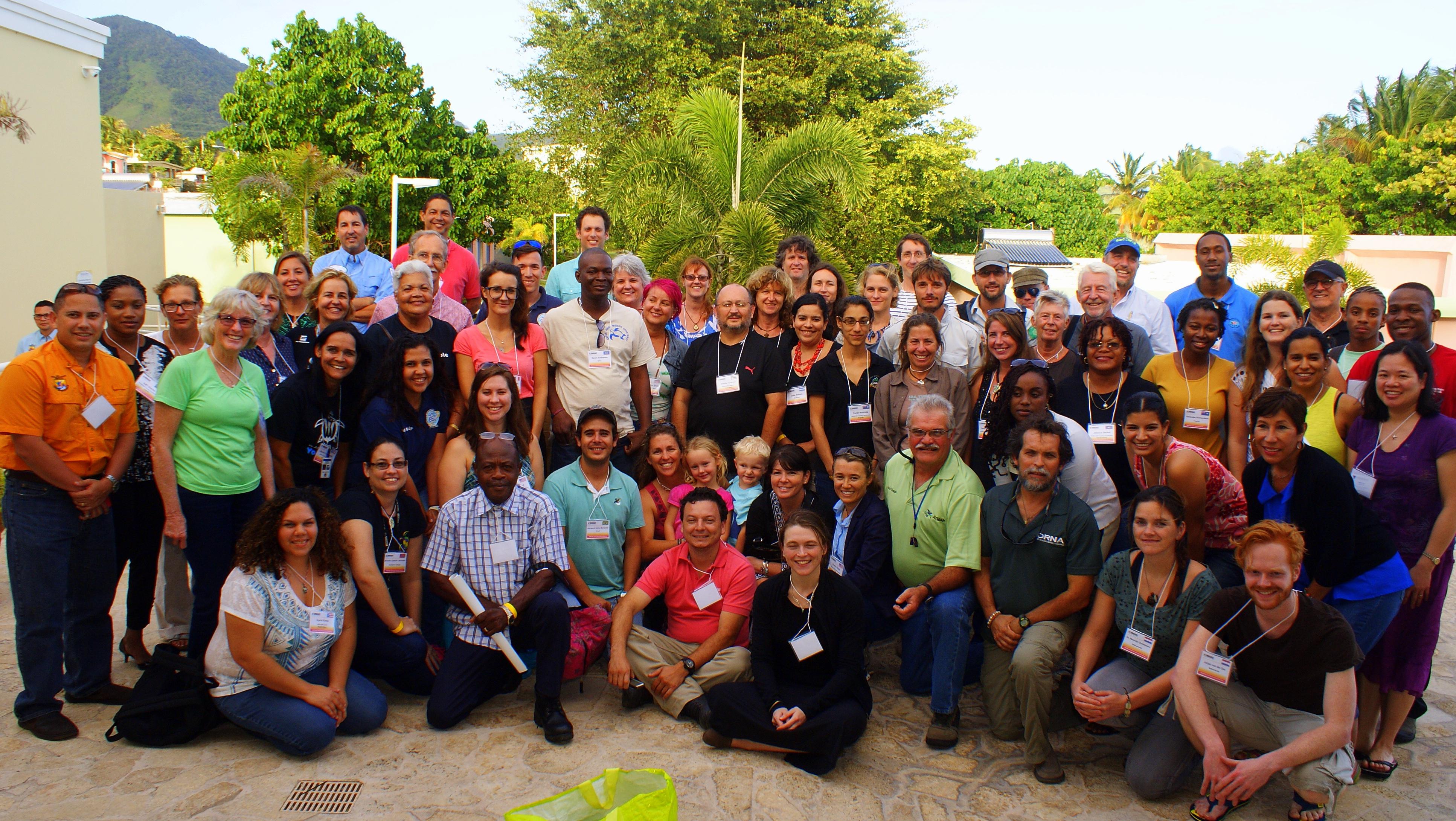 2015 AGM Participants